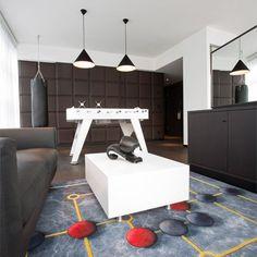 Kameha Grand Zurich hotel by Marcel Wanders