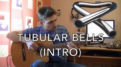 Mike Oldfield - Tubular Bells (intro)