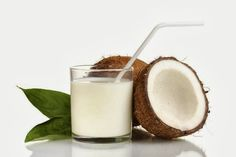 Tips para mujeres: Aceite de coco para adelgazar.- coconut oil for loss weight.