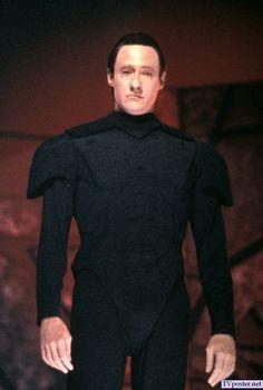 Star Trek: The Next Generation | Star Trek: The Next Generation (1987) poster - TVPoster.net