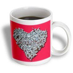 Pink Backdrop, Kisses, Backdrops, Candy, Mugs, Amazon, Heart, Tableware, Stuff To Buy