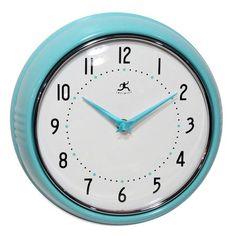 clock for my Tiffany room