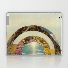 Nature Scene Laptop & iPad Skin by WILL RHODES - $25.00