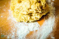paszteciki_5099 Cornbread, Guacamole, Xmas, Mexican, Ethnic Recipes, Pierogi, Food, Diet, Millet Bread