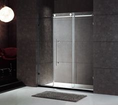 Tiles Carrara Marble Shower Wall Glass Tile Shower Wall