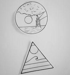 "Crōix no Instagram: ""⚪️ - - - - - - - #art #artwork #creative #sketch #drawing #illustration #artistic #arteemfoco #sketchbook #pencildrawing #inspiring #draw…"""