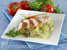 Csirkemell receptek Curry, Meat, Chicken, Kitchen, Food, Curries, Cooking, Kitchens, Essen