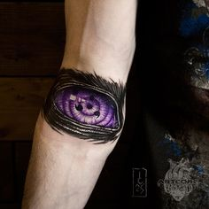#lenypics #tattoo #eye #colortattoo #eyetattoo # rinnegan