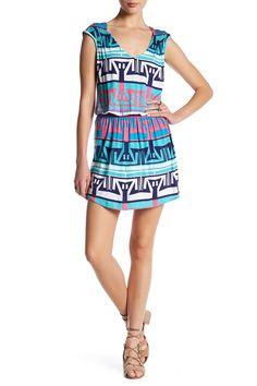 Ryleigh Tabriz Dress
