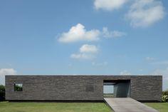 Residência SR / Rijssen, Holanda / Reitsema and Partners Architects