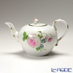 Meissen Tea Pot