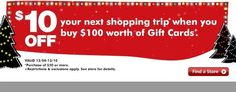 $10 off participating gift cards at Safeway! Gift Card Specials, Gift Cards, How To Apply, Gifts, Gift Vouchers, Presents, Favors, Gift Tags, Gift