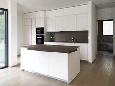 cucina Varenna Poliform, cucina design, cucina Varenna canton Ticino ...