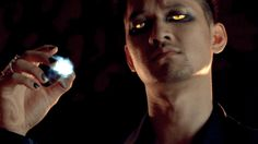 "And super-cute guys. | The First ""Shadowhunters"" Footage Is Seriously Cool"