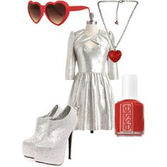 Tin Man from Wizard of Oz Outfit