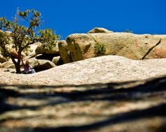 Vedauwoo, Wyoming great place to climb some rock