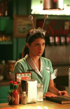 #Roswell - Liz Parker Shiri Appleby, my ultimate girl crush <3