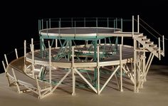 El teatro infinito de Frederick Kiesler | Fotogalería | Cultura | EL PAÍS