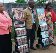 Congo Africa #jworg #witnesses http://ift.tt/2bdF3Nw