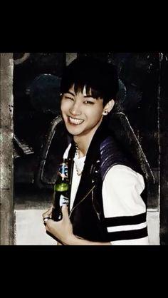 #Jaebum#got7#leader