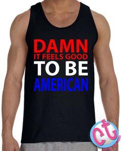 88fe37712ef324 Funny Patriotic America Merica American Mens Tank by CasesandTees