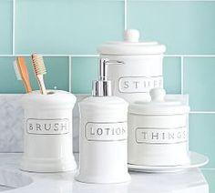 All Bath Accessories | Pottery Barn