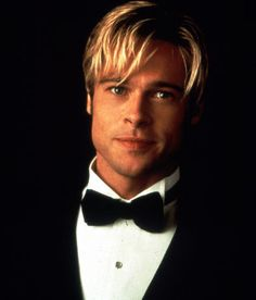 Brad Pitt now that he is older... before too cute for a man....