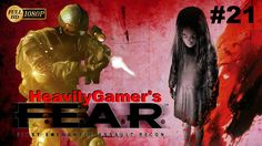 F.E.A.R Gameplay Walkthrough (PC) Interval 12:Epilogue/Aftermath