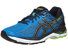 Asics Gel Pursue 3 - best fit for neutral runners