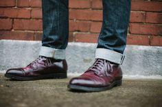 42cdc39ccda 151 Best Alden images in 2016   Boots, Alden boots, Guy shoes
