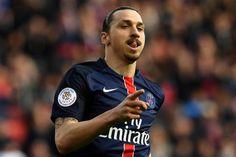 02-01 PSG star Zlatan Ibrahimovic sends Premier League clubs... #PremierLeague: 02-01 PSG star Zlatan Ibrahimovic sends… #PremierLeague