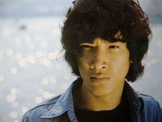 """""""Yusaku Matsuda"""" Japanese actor."""