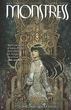 124 best new graphic novels images on pinterest comic books image comics w marjorie m liu aca sana takeda set in an alternate matriarchal asia in a richly imagined world of art deco inflected steampunk fandeluxe Choice Image