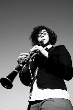 ph © Ilaria Treppì #clarinet #music #musicalinstrument