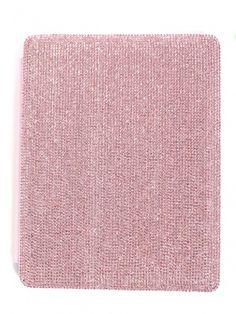 Pink Swarovski Ipad