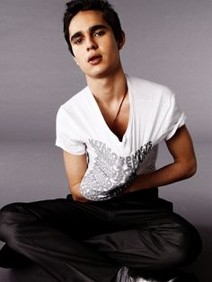 Max Minghella - a stunning talented beauty who is thankfully not trading on his Hollywood and cinema lineage and is out there turning it out!