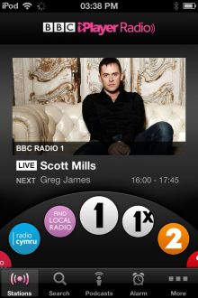 The BBC's new iOS iPlayer Radio app is available now, here's our full hands-on review