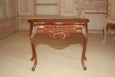 1/6 scale hall table fits 12 - 14 inch doll high quality JBM