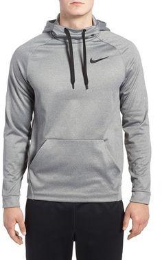 17568aba0 ModeSensTed Baker Men · Nike Men s Therma Training Hoodie Mens Sweatshirts