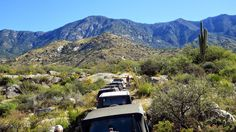 Sutherland Trail & Rice Peak Picture Thread Nov. 2014 - Offroad Passport Community Forum