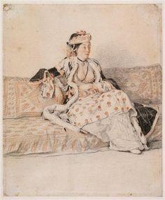 1738-1742 - Liotard