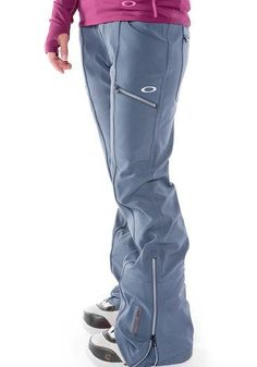 GB Soft Shell Pant::Ombre Blue  sale $109.97