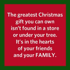 Merry Christmas, from Family Tree Magazine