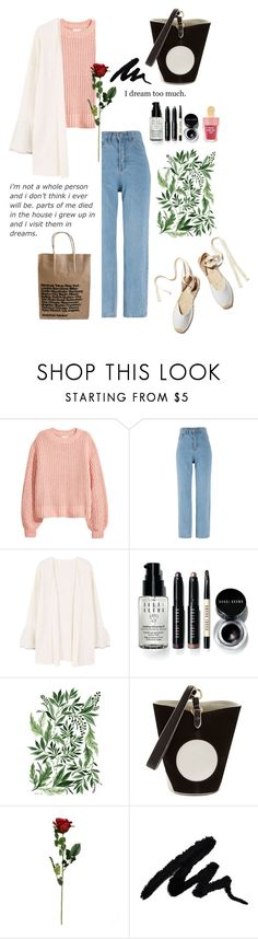 """""""Untitled #472"""" by kthcsj ❤ liked on Polyvore featuring MANGO, Bobbi Brown Cosmetics, Diane Von Furstenberg, Soludos and Etude House"""