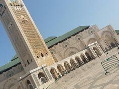 #Maroc