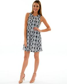 JUDE CONNALLY - STEFFI DRESS