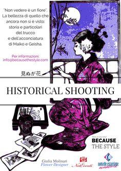 Prossimamente su www.becausethestyle.com . #geisha #maiko #geiko #shooting #fotografia #photography #becausethestyle #style #storia #makeup #mua #hairstyle #history #Giappone #Japan #cultura #culture #oriente