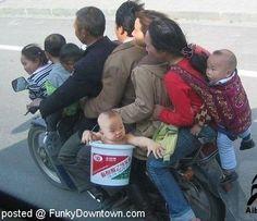 Motorbike-bus!!