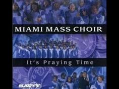 It Is For Me by the Miami Mass Choir (+playlist) Gospel Music, Music Songs, Music Videos, Praise And Worship Songs, Praise God, Pentecostal Christian, Inspirational Music, The Rev, Christian Music