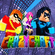 CRAZY CRAFT : ULTIMATE HEROES Edition - Monica Koerner #Games, #Itunes, #TopPaid - http://www.buysoftwareapps.com/shop/itunes-2/crazy-craft-ultimate-heroes-edition-monica-koerner/